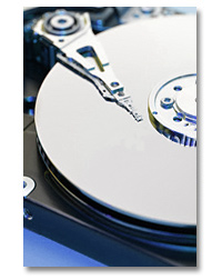 image:Precision Cleaning Technology for Hard Disk and Optical Glass Substrates